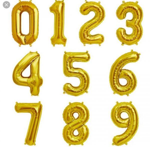 بادکنک عدد